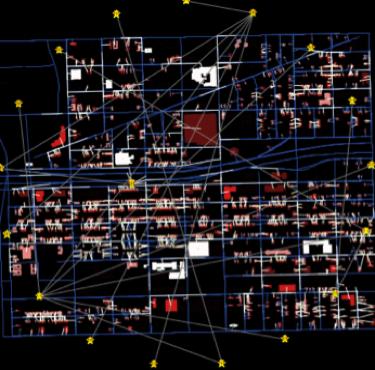Probabilistic energy grid